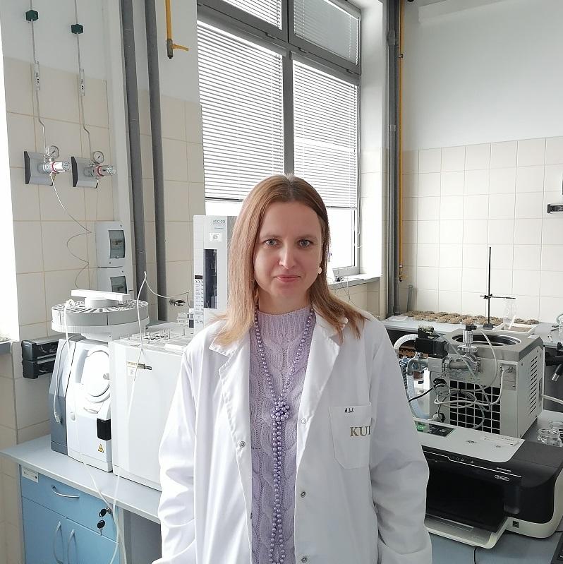 Agnieszka Wolińska